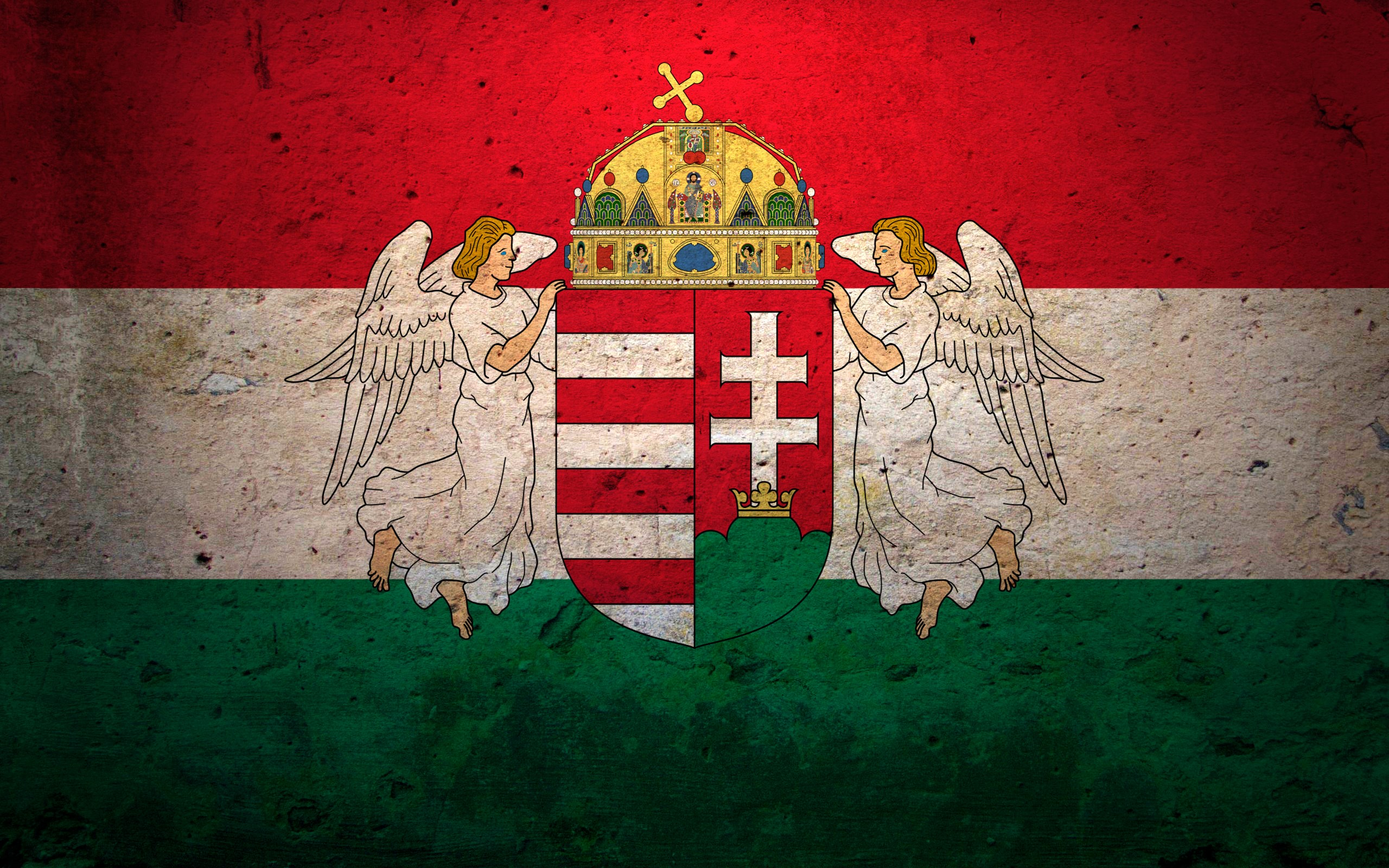 Who are Hungarians?