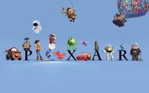 Pixar and Their Formula for Success