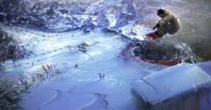 Snowboarding around the world