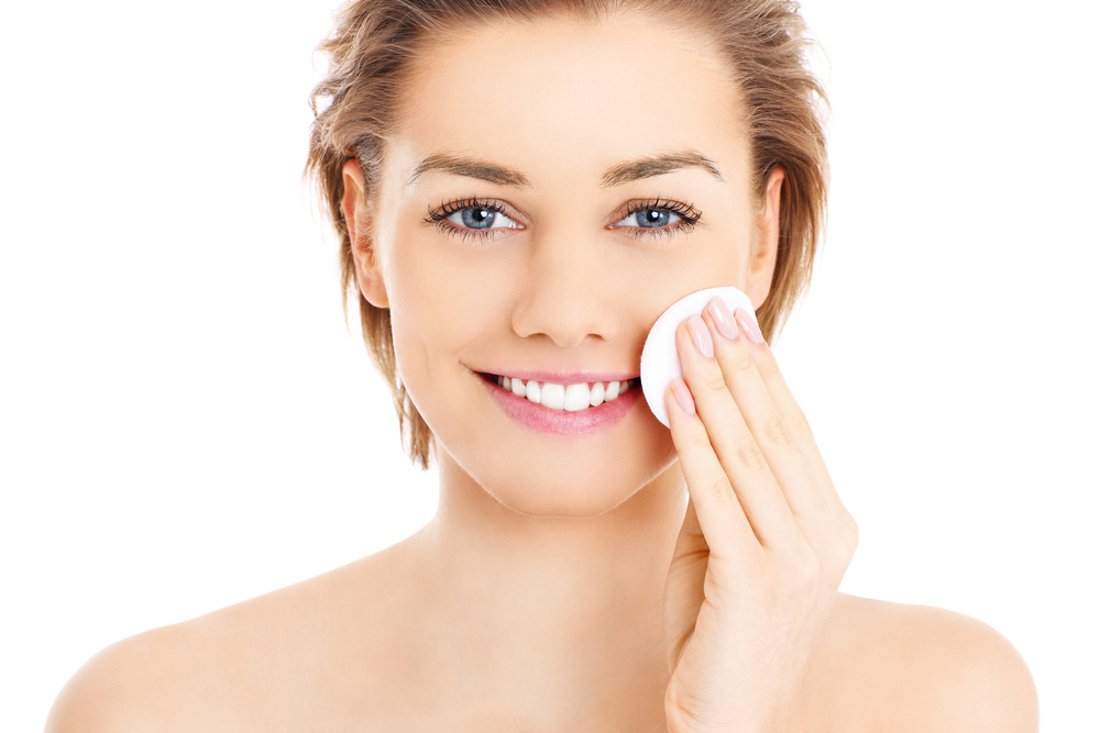 Picking the perfect foundation for skin of students