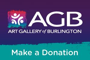 Burlington Art Gallery Donations