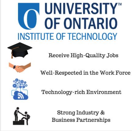 Durham Regional Scholarship Opportunity - UOIT