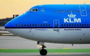 Air Canada vs. KLM