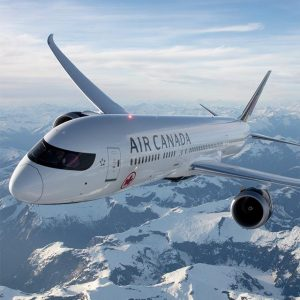 Air Canada vs. KLM Royal Dutch Airlines