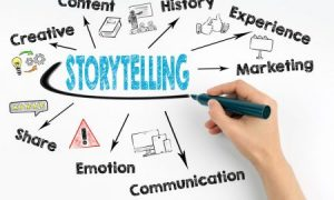 Top 3 Storytelling Training in GTA for Marketing Professionals
