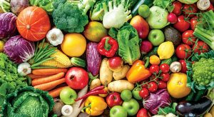 Find the freshest produce in Mississauga