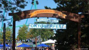 Canada's Wonderland Special Events - Oktoberfest