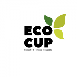 EcoCup About Us