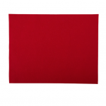 "9"" X 12"" Basic Felt By Creatology: Red"