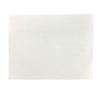 "9"" X 12"" Basic Felt By Creatology: White"