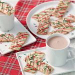Christmas Cookie Dunkers