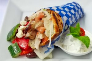 Special Events at Canada's Wonderland - Taste of Greece