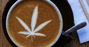 Canadian Cannabis Blended Coffee Product 2