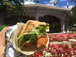 Canada's Wonderland Special Events - Food Truck Festival