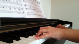Feely Piano School  For Kids