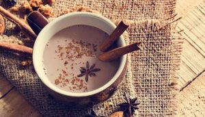 Benefits of drinking Karak tea