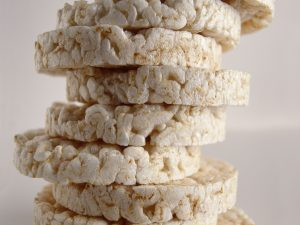 rice cake and its health benefits