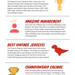 Raptors Quick Facts Infographic