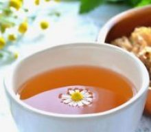 Chamomile tea benefits your health