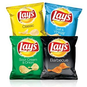 lays are not beatable in snacks